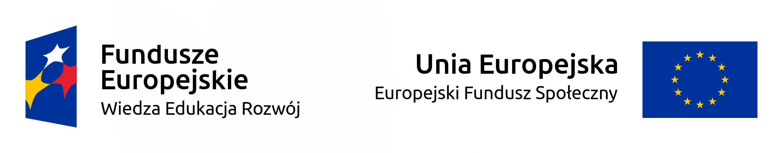 Projekt współfinansowany ze środków UE